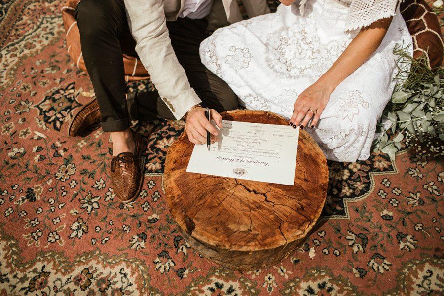 Boho Wedding Photographers