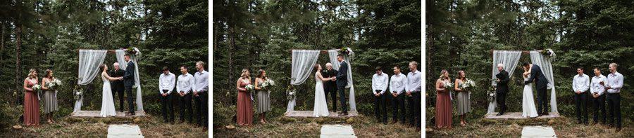 mountain wedding Calgary whitewall weddings