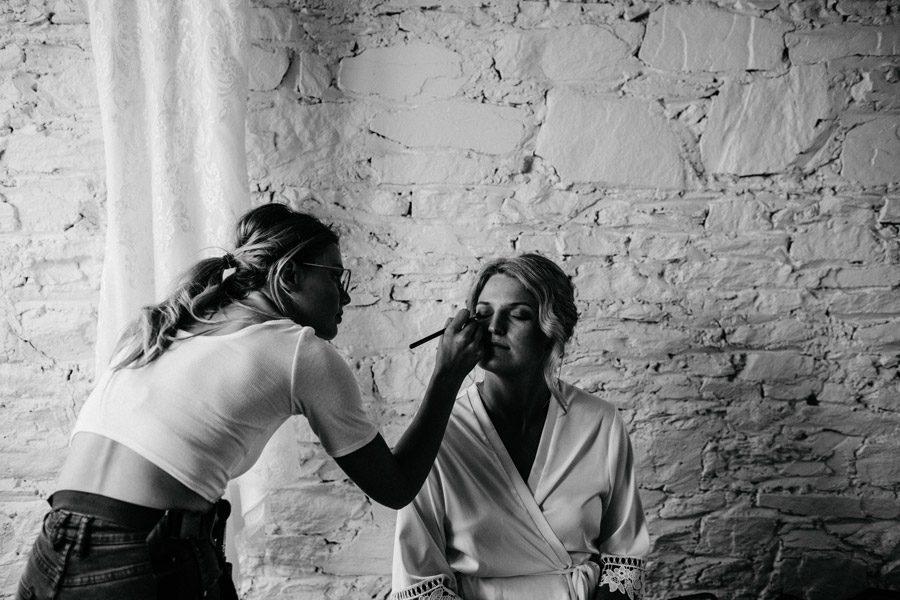 rustic wedding photographers