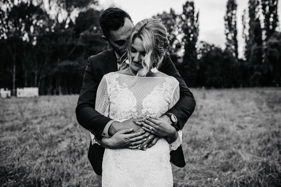 Rustic Wedding Photographers