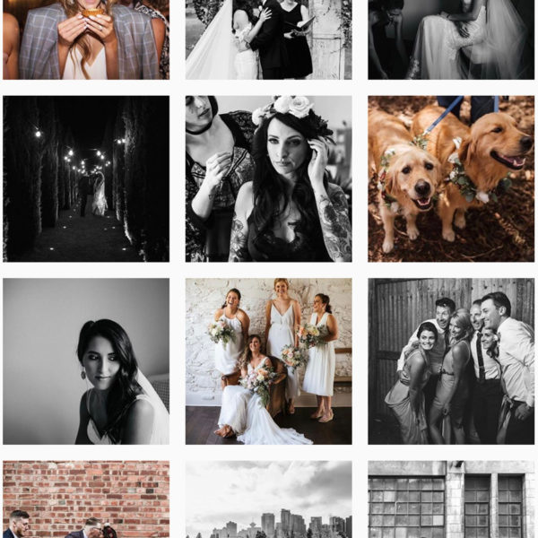 WHITEWALL Weddings on Instagram