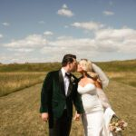 Calgary to Vancouver weddings & elopements